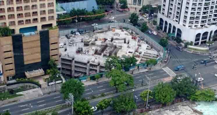 Actual Construction