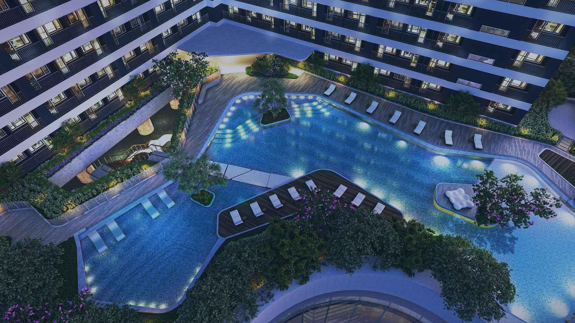 Air Residences Makati City