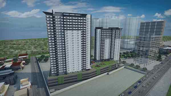 Avida Towers Altura Muntinlupa City