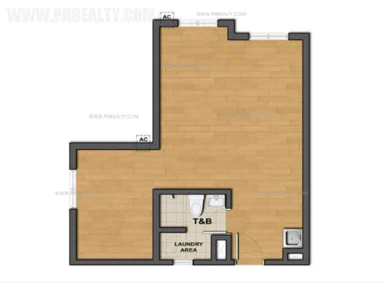 Premier(Suggested Two Bedroom)