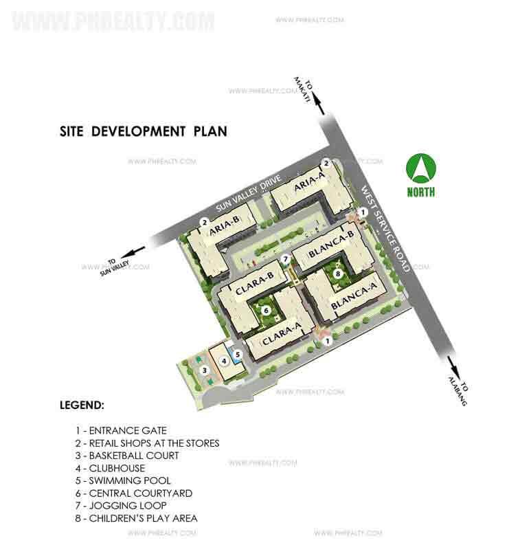 Building Plans Site Development