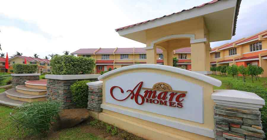 Amare Homes