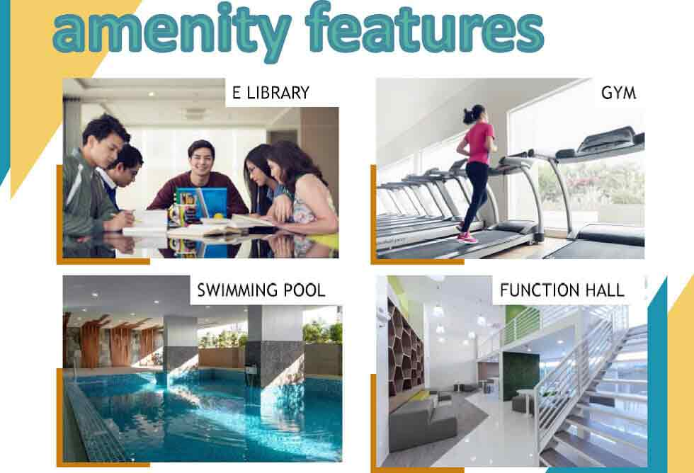 Amenity Features