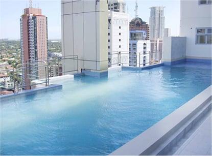 Antel Spa Suites Philippines