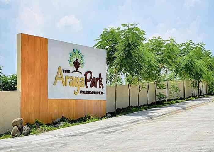 Araya Park Residences