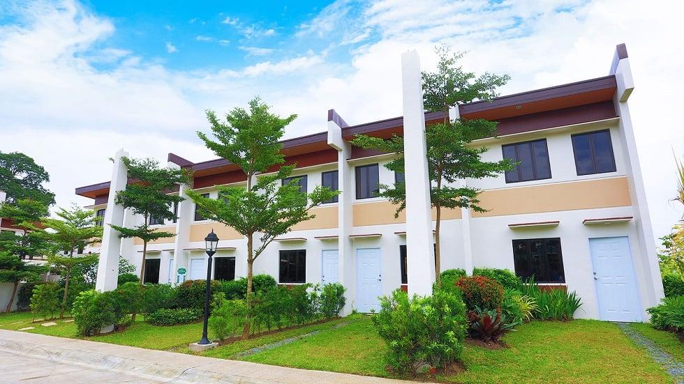 Aria House Model
