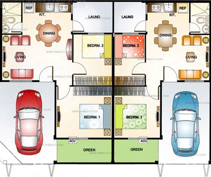Arlyne Floor Plan