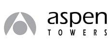 Aspen Towers Logo