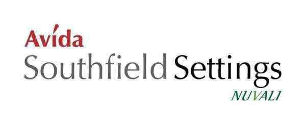 Avida Southfield Settings NUVALI Logo