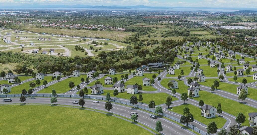 Averdeen Estates Nuvali Calamba City