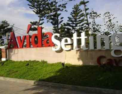 Avida Settings Cavite