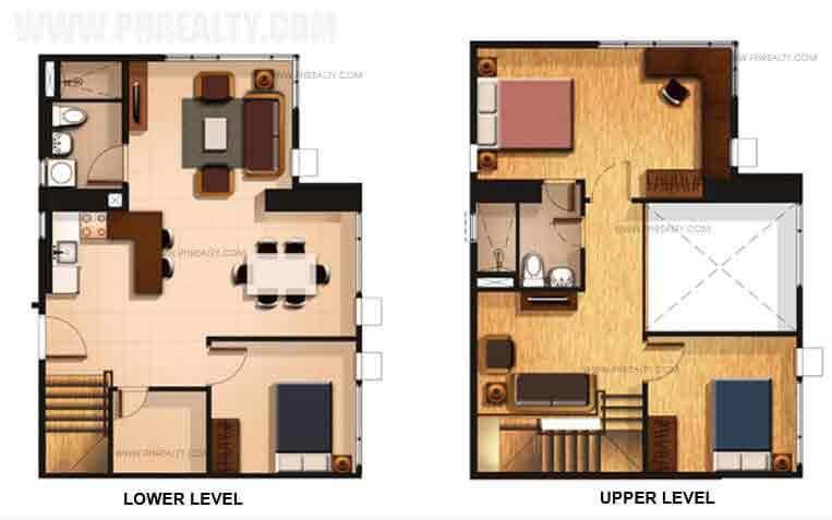 Three Bedroom Bi - Level