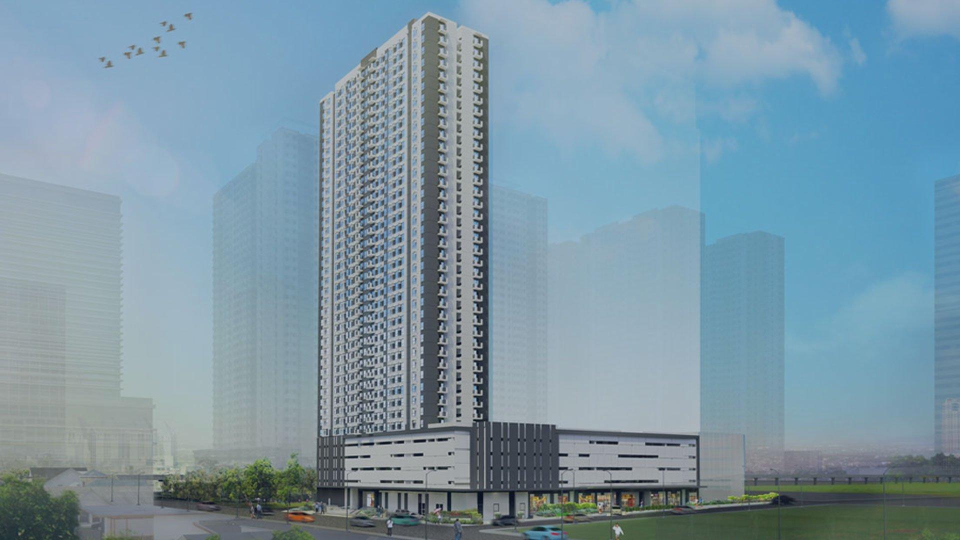 Avida Towers Verge Mandaluyong City