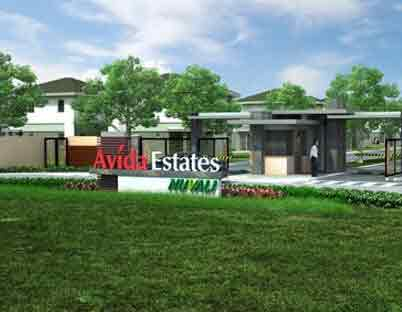 Avida Ridgeview Estates Nuvali