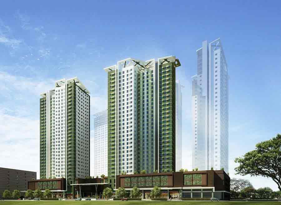 Avida Towers Riala
