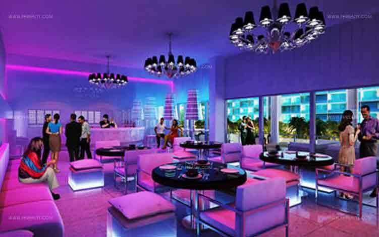 Bar Resto Club