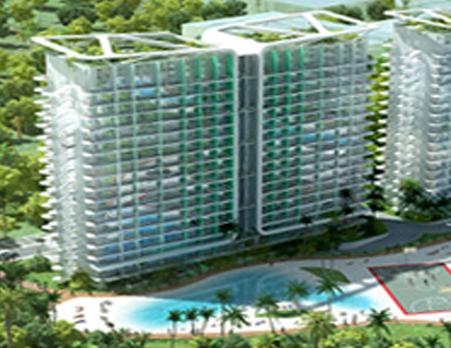 Maldives Tower Azure Urban Resort Residences Condo In