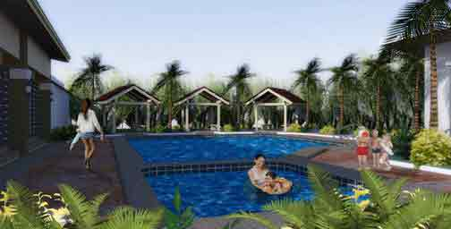 Bali Hai Residences House Lot For Sale In Imus Cavite Price