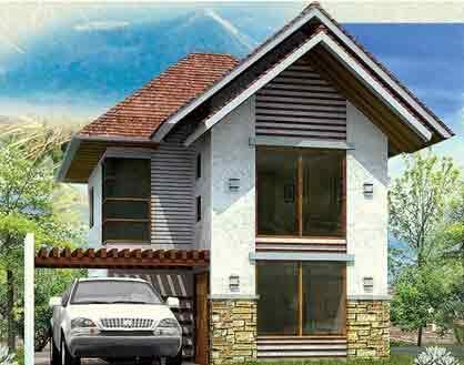 Beatrice Model House