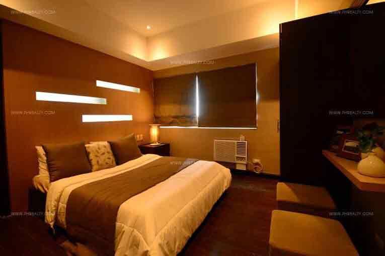 Bedroom Unit J