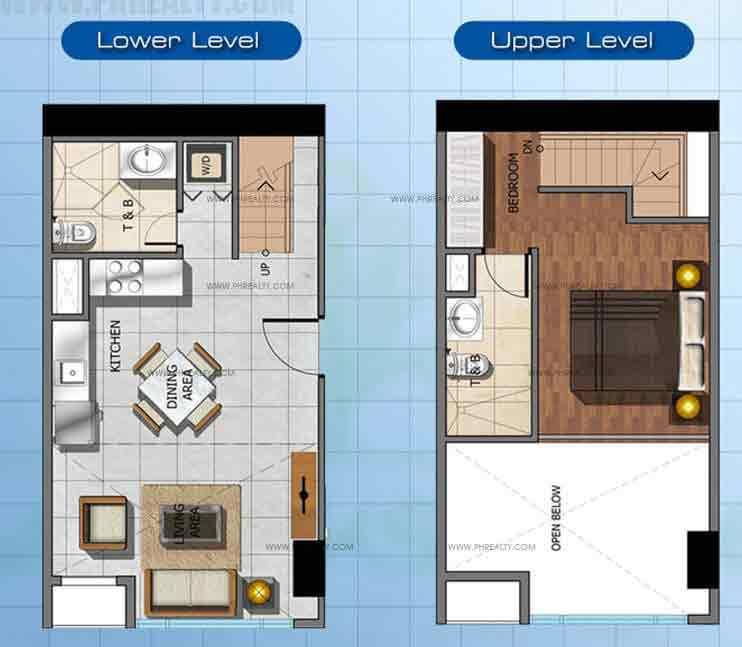 Bedroom Loft B