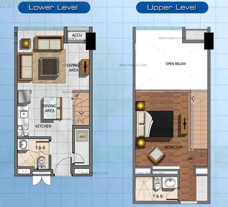Bedroom Loft C