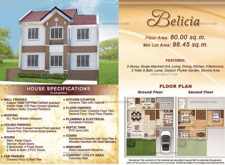 Belicia