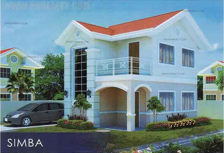 Simba House Model