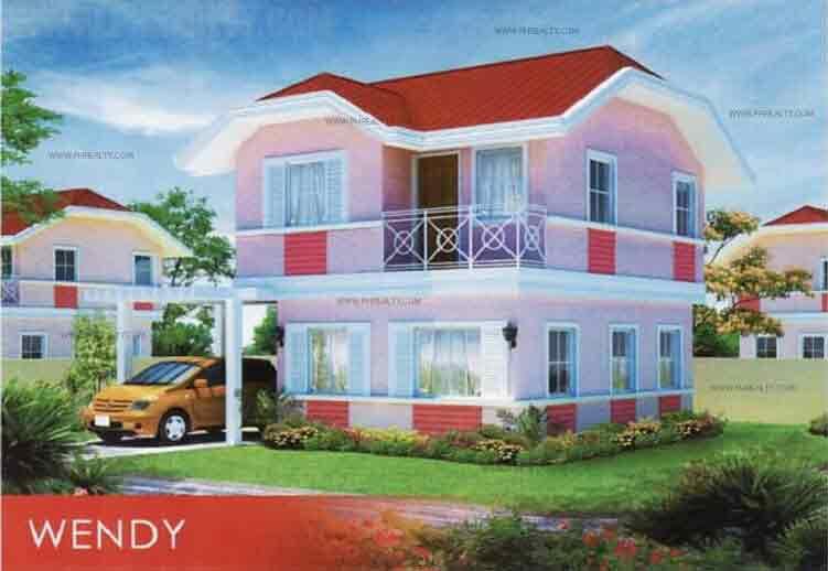 Wendy House Model