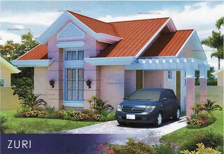 Zuri House Model