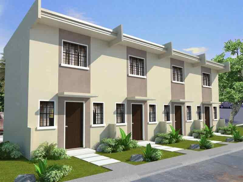 Mia Model House