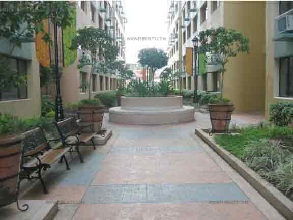 Street Area