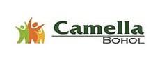 Camella Bohol Logo