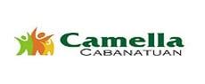 Camella Cabanatuan Logo