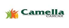 Camella Carcar Logo