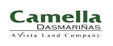Camella Dasmarinas Logo