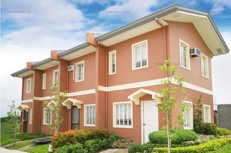Camella Heights