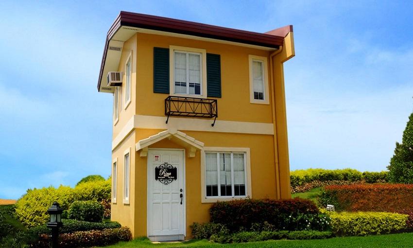 Reana House Model