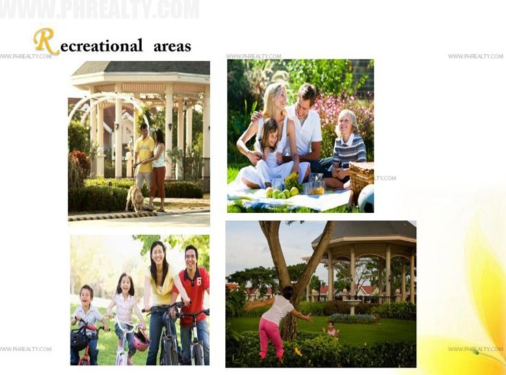 Recreational Area