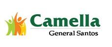 Camella General Santos Logo