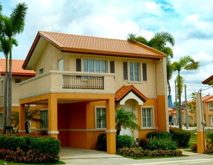 Camella Verra - House & Lot For Sale in Bignay, Valenzuela City ...