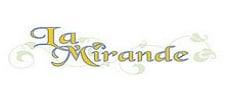 Camella La Mirande Logo