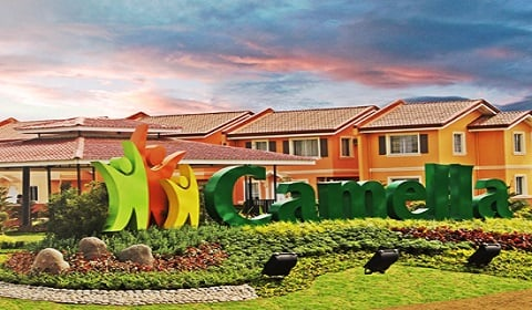 Location Amp Address Of Imperial Homes Via Verde Homes