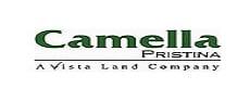Camella Pristina Logo