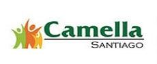 Camella Santiago Logo
