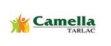 Camella Tarlac Logo