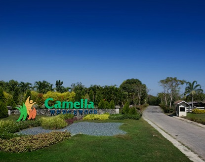 Camella Wedgewood