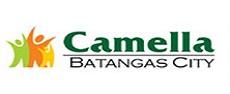 Camella Batangas City Logo
