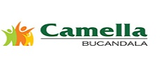Camella Bucandala Logo