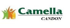 Camella Candon Logo